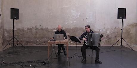 Dopelganger  (Miguel A. García i Garazi Navas) en Concert entradas