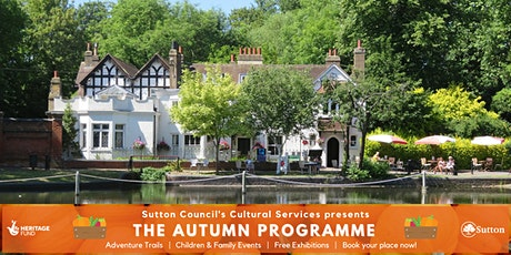 Visit Honeywood Museum for New Autumn Exhibitions tickets