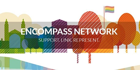 Encompass Network AGM tickets