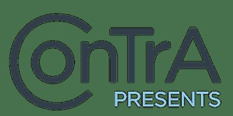 ConTrA 2021 Programme - Seminar 4 tickets