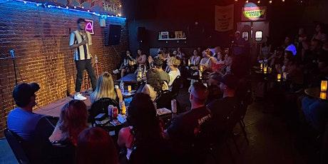 St. Marks Comedy Club - NYC's Best Comedy Club tickets