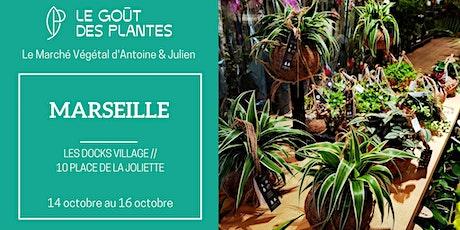 Le Marché Végétal d'Antoine et Julien // Marseille tickets