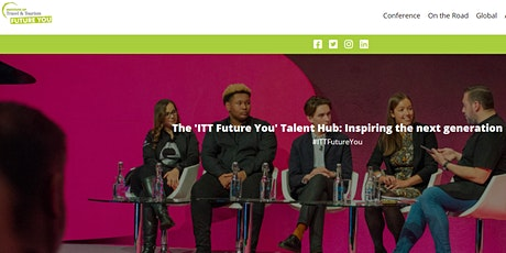 Future  You Event:  Careers in Tourism, Aviation and Hospitality tickets