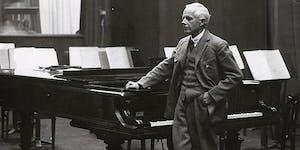 TWO PORTRAITS - in memoriam Béla BARTÓK, Piano recital...