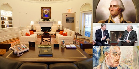 'Meet the Presidents: A Look at the American Presidency' Webinar tickets