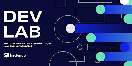 DevLab'21 tickets