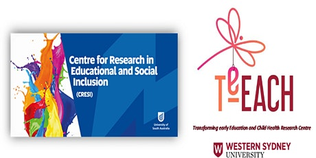 Culturally Inclusive Early Childhood Pedagogies Symposium tickets