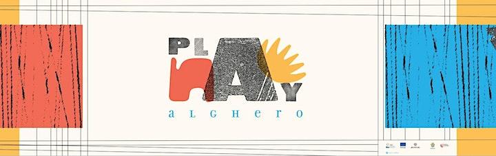 Immagine PLAY ALGHERO   TEST GIOCHI PROGETTO MED GAIMS ENI CBC MED 2014-2020