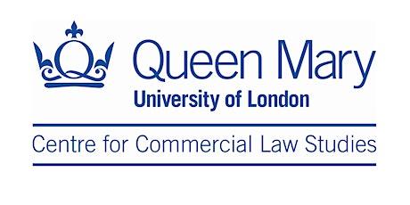 London Financial Regulation Seminar tickets