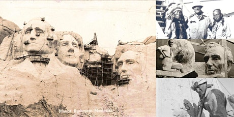 'The Mount Rushmore Scandal: Chief Carver's (Nearly) Lost Legacy' Webinar tickets