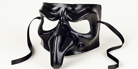 Amalfi Halloween Masquerade tickets