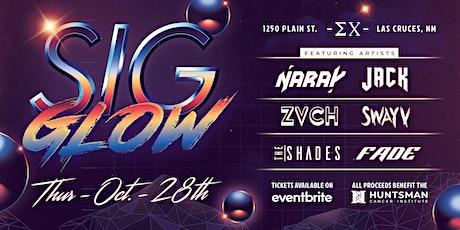 SigGlow 2021 - NMSU Largest Glow Party tickets