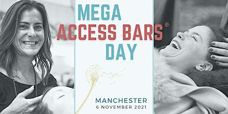 Mega Access Consciousness Bars Day tickets