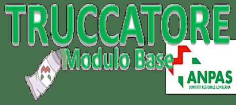 TRUCCATORE - Modulo Base biglietti