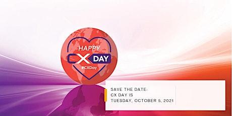 Cocktail de Célébration de la Journée de l'expérience Client - CXDay billets