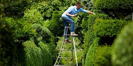 Topiary Workshop 2022, Kent tickets
