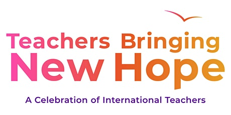 Teachers Bringing New Hope - Webinar Launch tickets