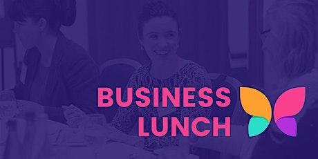 Nottingham Women's Business Lunch tickets