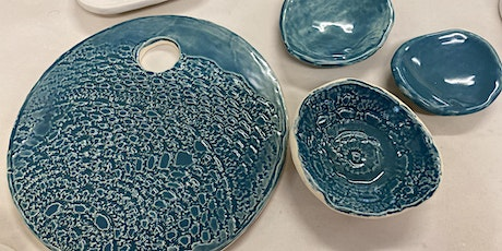 Homeschooler's Introduction to Pottery Workshop tickets