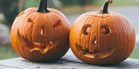 Halloween in the Woods - Spooky Family Fun Day tickets