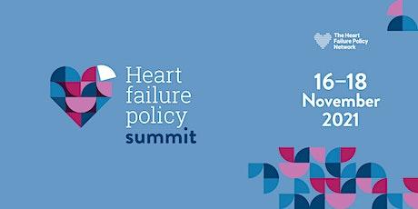 Heart Failure Policy Summit tickets