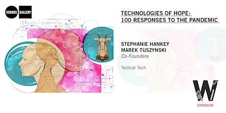 Technologies of Hope | Workshop tickets