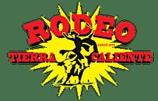 Rodeo Tierra Caliente logo