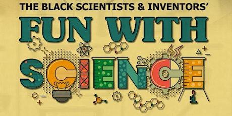 INDUSTRY 4.0 Fun With Science entradas