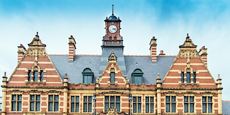 DISCOVER VICTORIA BATHS – Wednesday Guided Tour tickets
