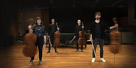 Metropole Orkest Cellos - Metrocelli releaseconcert tickets