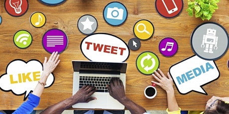 Belfast City Council 'How to get the best out of Social Media' Workshop tickets