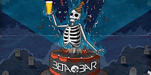 Beta Bar  Birthday/Halloween/PAX Afterparty!