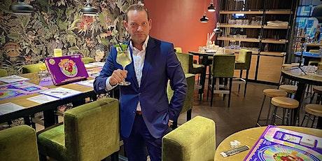 Cashflow 101 - Business Event by Andreas Köchy® im Rikard Delikatessen Tickets