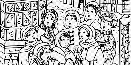 English Christmas Carols tickets