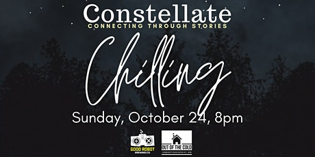 Constellate   Chilling tickets