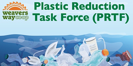 Plastic Reductions Task Force Public Forum: Shopping Sustainably tickets