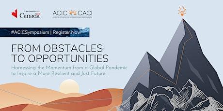 ACIC Symposium 2021 tickets