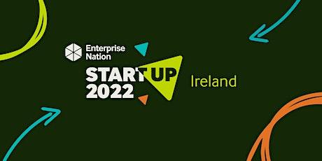 StartUp 2022 Ireland tickets