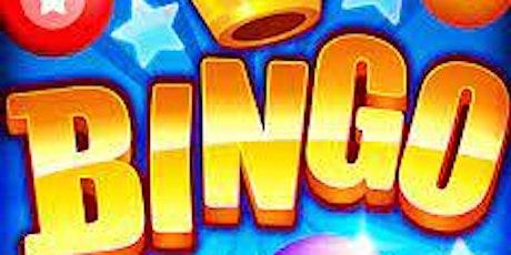 Weekly Bingo tickets