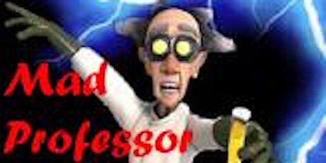 SSF21 -  Mad Professor tickets