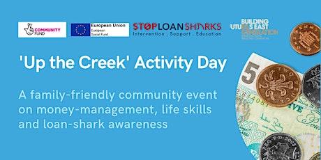 Money Management Activity Day tickets