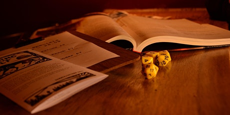 Waystone: A Dungeons and Dragons 5th Edition Campaign | REDLAND tickets
