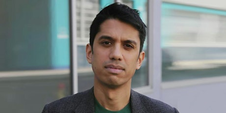 Find your voice as a writer with columnist Aditya Chakrabortty tickets
