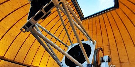 Visita all'Osservatorio di Coloti -  International Observe The Moon Night biglietti