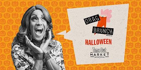 Drag Brunch : Halloween Extraaavaganza tickets