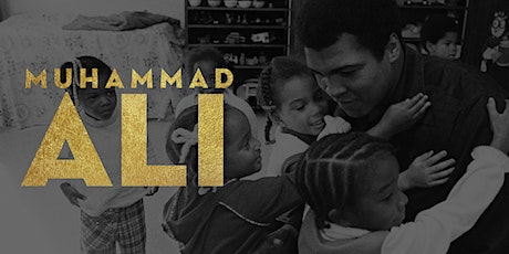 Muhammad Ali: A Model of Strength and Courage tickets