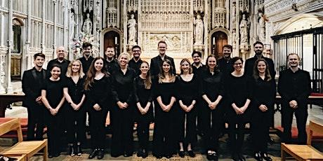 Saturdays at Six - The Exonian Choir tickets