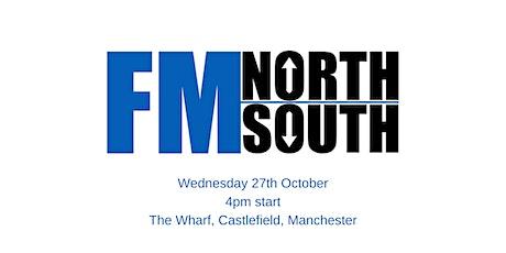 FM North October 27th 2021 tickets