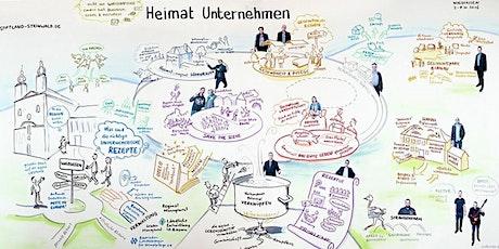 HeimatUnternehmen WestMittelFranken Treff • 21.10.21, 19h Tickets