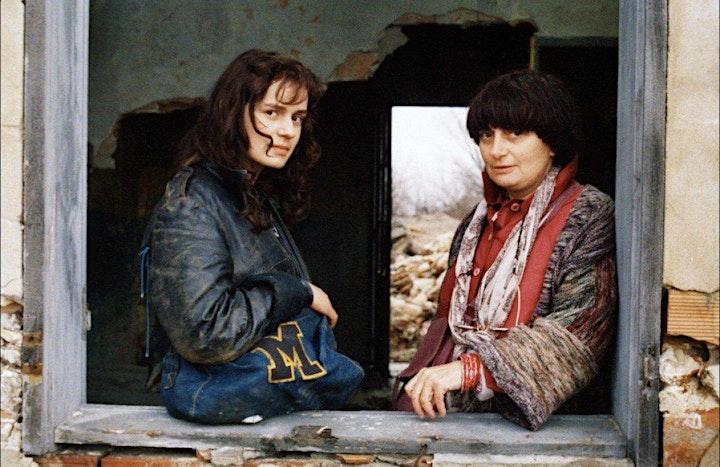 Imagen de AGN´ÉS VARDA 10: SANS TOIT NI LOI / SIN TECHO NI LEY Agnès Varda, 1985